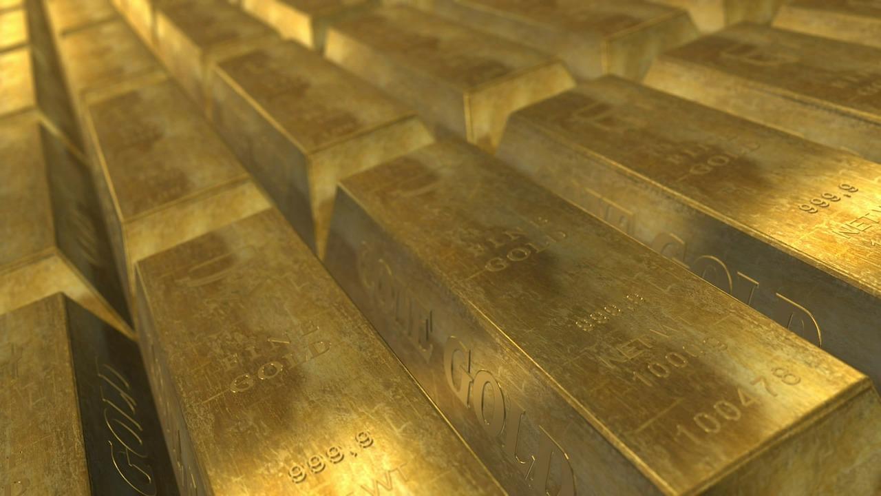 Rachat d'or à Macon au meilleur prix