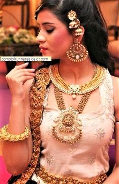 Bijoux et joaillerie : Le comptoir d'achat d'or Mâcon se pare à l' Indienne!