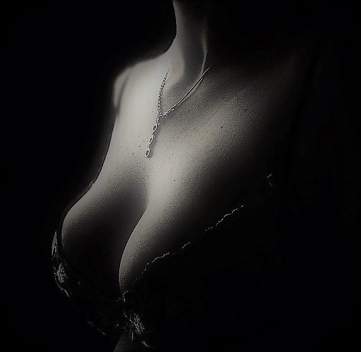Spécial Fêtes : Le Bijou que toute femme voudrait porter: Fantasy bra précieux, de Victoria's secret par Le Comptoir Universel de l'Or Saône et Loire Rhône
