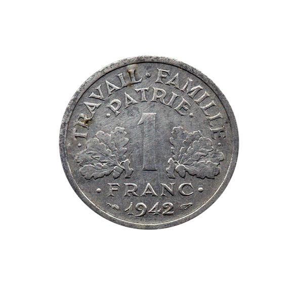 pièces d'argent CUO chalon et Macon