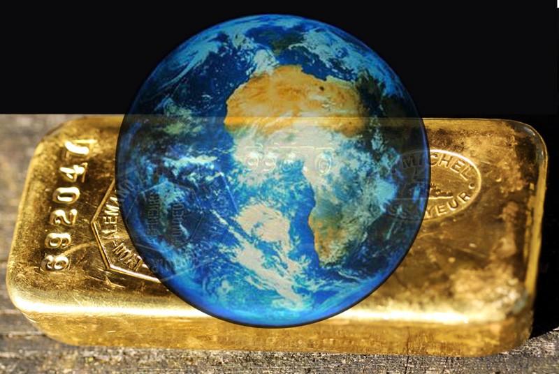 Les comptoirs d achat or et argent Villefranche, Mâcon et Chalon vous informent: Le prix de l'or a t il augmenté ou baissé?