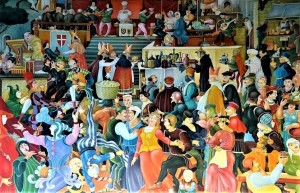 Spécial fêtes de Noël: Le Comptoir Universel de l'Or Marseille aime