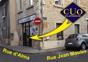 Comptoir Universel de l'Or Villefranche sur Saône achat or et argent