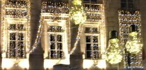 Spécial fêtes illuminées au comptoir d'achat d'or Mâcon