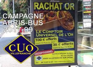 Le Comptoir Universel de l'Or Villefranche sur Saône