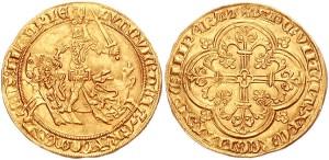Le franc en or par le comptoir universel de Mâcon