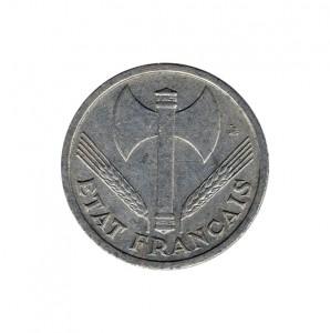 le franc en argent