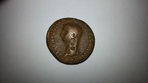 Expertise d'une pièce de monnaie par les comptoirs d'achat or Mâcon Chalon